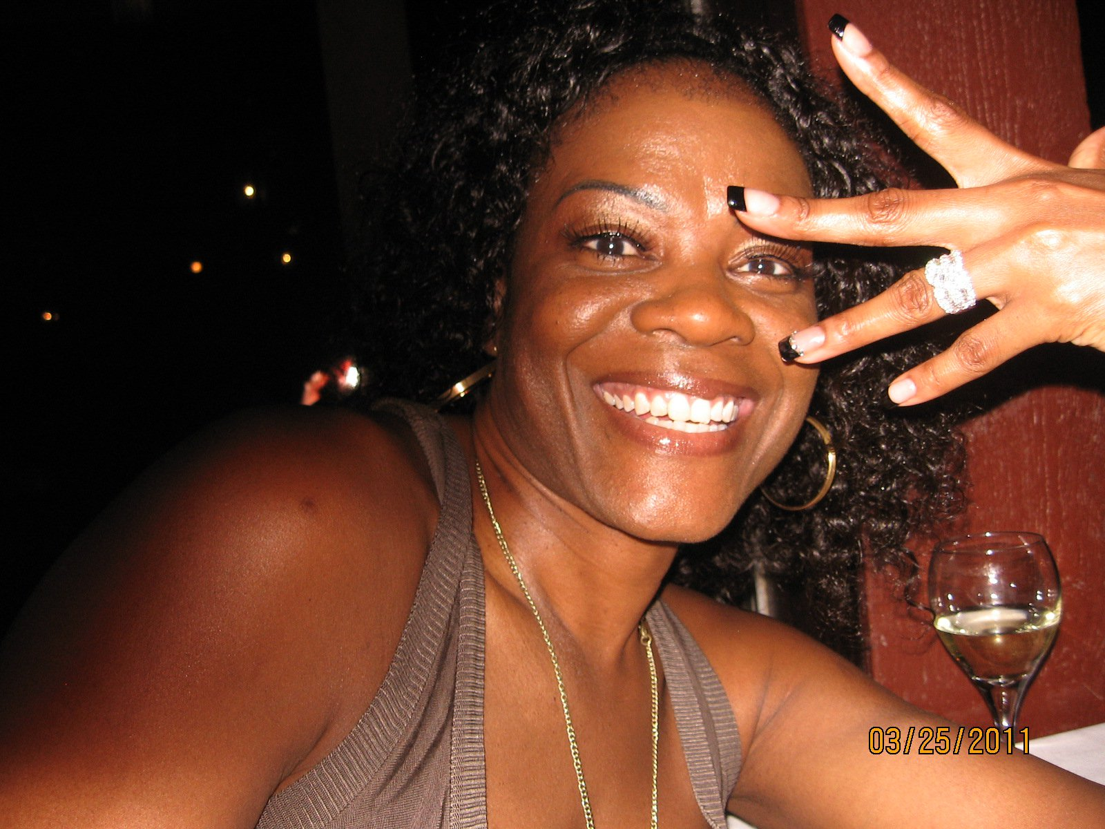 gay sheryl swoopes
