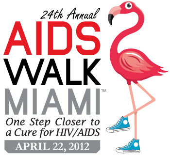 Gimme a Dollar! – 24th Annual AIDS Walk Miami