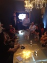 Chivas Regal 1801 Club - The Boardroom