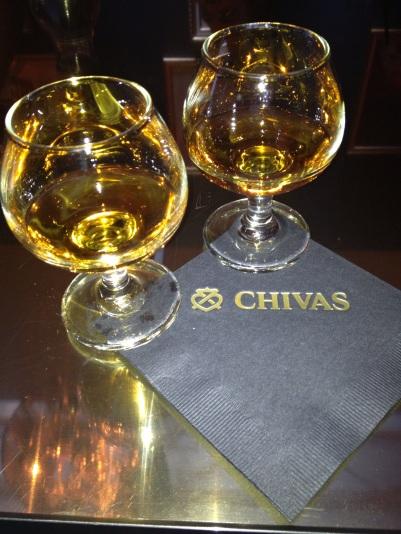 Chivas Regal 1801 Club