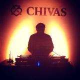 Chivas Regal 1801 Club - Not an Angel but that DJ had us all lifted