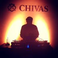 Chivas Regal 1801 Club - Not an Angel but that DJ had us all lifted