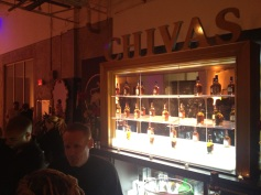 Chivas Regal 1801 Club