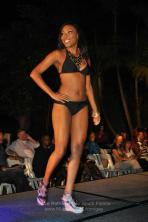 Her Winter Party Festival Runway Show