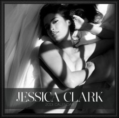 12 months of Jessica Clark... Thank you! Officialjessicaclark.com