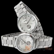 Her and Her watches... A gift for her AND a gift for you... Win Win