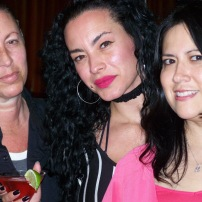 Her Winter Party - Industry Presented by Pandora Events - March 09, 2013