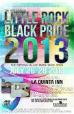 Little Rock Black Pride