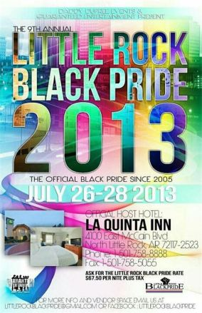 Little Rock Black Pride