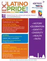 latino pride