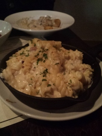 MAC AND CHEESE OF THE DAY