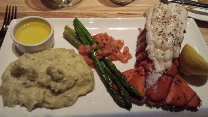 Do We Love It: Devon Seafood + Steak #MiamiSpice