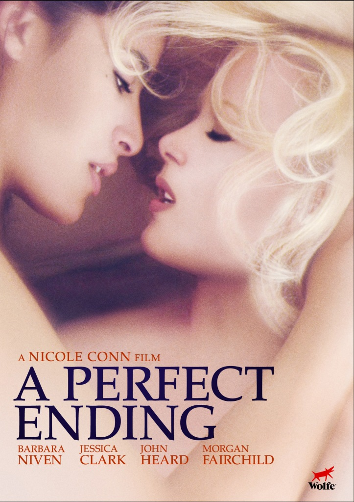 Super Gay Movie Review of the Week:  A Perfect Ending [A Love Story]