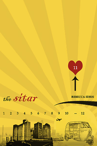 KRead: The Sitar by Rebecca Idris