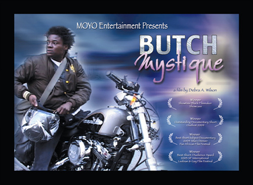 :60 Second Shorts – Where Are They Now? The Butch Mystique