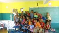 Local School Children of Puerta Plata