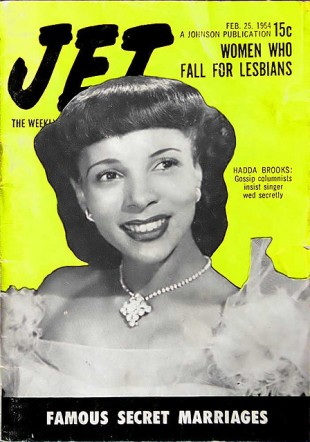 Lesbians of Color Magazine Covers