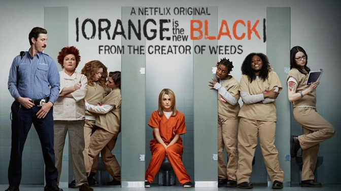 KRead: Orange Is the New Black: My Year in a Women's Prison (Not so #LGBT read)