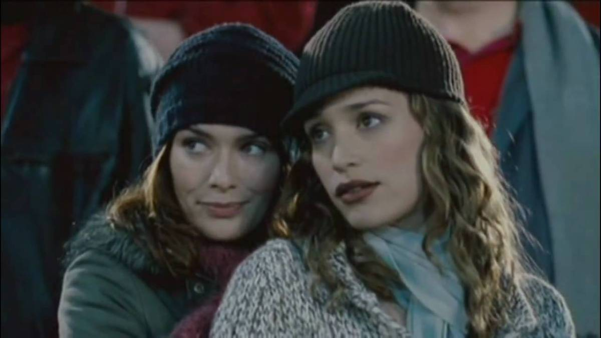 Super Gay Movie Review of the Week: Imagine Me and You