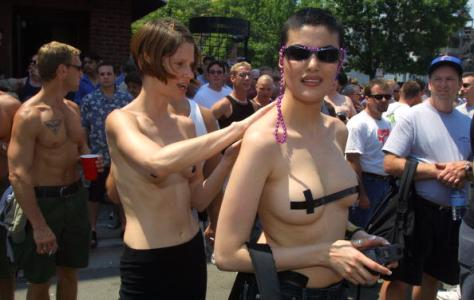 32nd Annual Chicago Gay and Lesbian Pride Parade