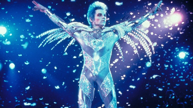 Super Gay Movie Review: Velvet Goldmine