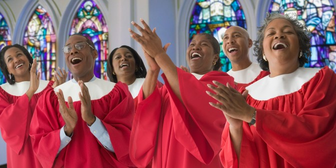 Can Lesbians be Church Queens — or Am I a Church Queen?