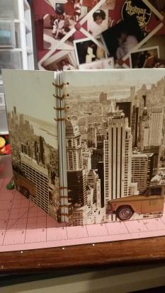 Vintage NYC - $10