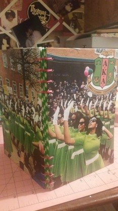 Alpha Kappa Alpha - SOLD