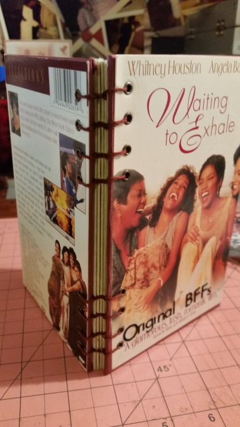 Waiting to Exhale  - $8