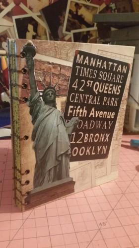 New York, New York - SOLD
