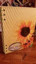 Sunflower Power - SOLD