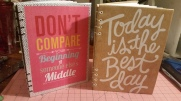 You Can Do It Collection - $10 Each