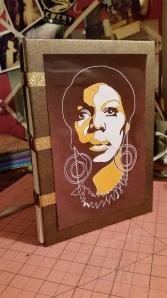 Nina 1 - Namesake Collection - SOLD
