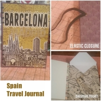 Travel Journal - Personal