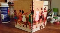 Custom Alpha Kappa Alpha Journal