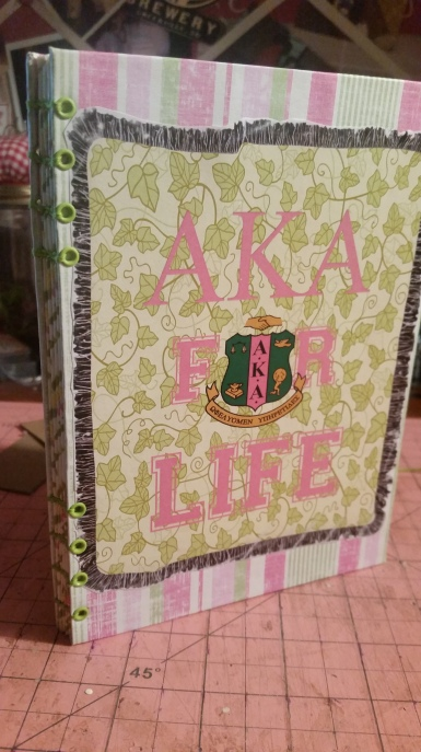 AKA for Life - SOLD