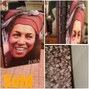 Zora - SOLD
