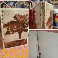 Family ties - SOLD
