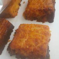 Mini Creamy Mac and Cheese