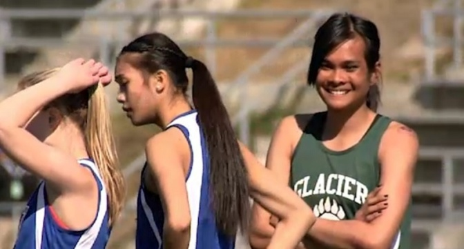 Well… Hmm  : Transgender Athletes — Fair or Nah?