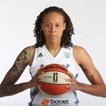 Seimone Augustus (USA - Basketball)