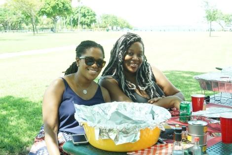 Kristi's 2nd Annual Giveback Kickback