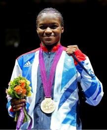 Nicola Adams (Great Britain - Boxing)