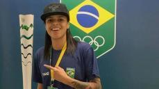Julia Vasconcelos (Brazil - Taekwando)