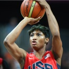 Angel McCoughtry (USA - Basketball)